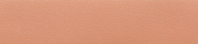 Кромка ПВХ Терра оранжевая корка