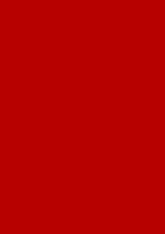 Пленка ПВХ Красный глянец ПЭТ