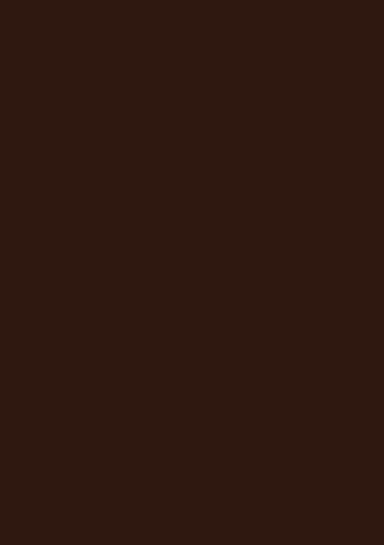 Пленка ПВХ Шоколад глянец ПЭТ